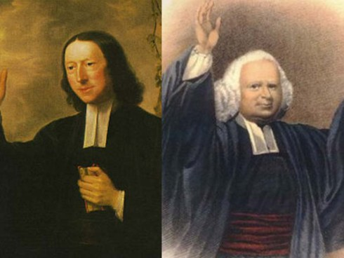 John Wesley (1703-1791) and George Whitefield (1714-1770) were the most well-known Christian leaders in the English-speaking world of the 18th century. Yet they struggled with each other regarding some significant points of Christian doctrine.